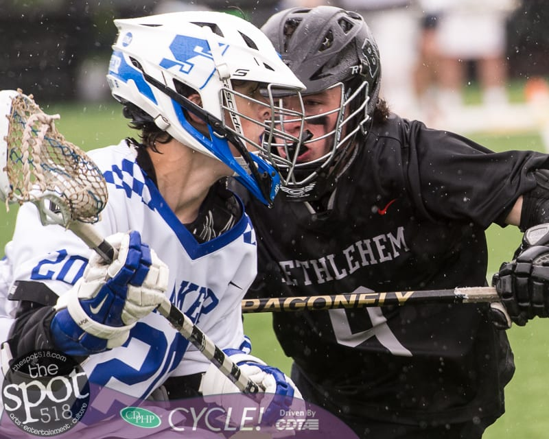 SPOTTED: Shaker bests Bethlehem in round one of Class A lax sectionals