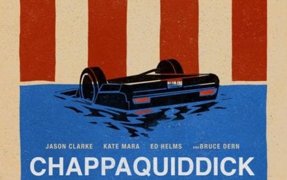 FILM REVIEW: 'Chappaquiddick' delves into one of the murkiest Kennedy scandals in history