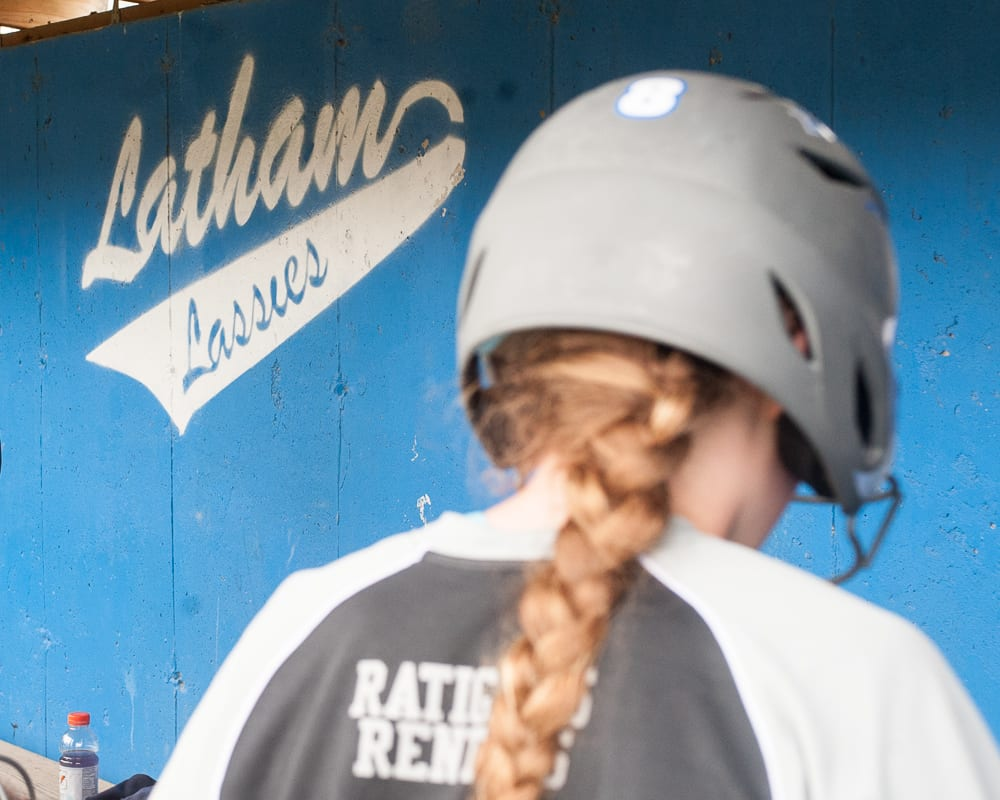 Latham Lassies kick off 30th season (W/photo gallery)