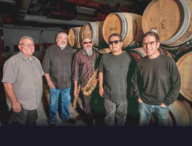RECENTLY ANNOUNCED: Los Lobos to play Cohoes