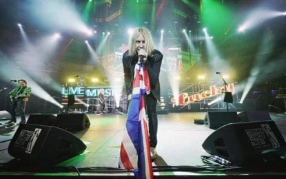 PICK OF THE WEEK: Def Leppard, Journey to take over TU Center