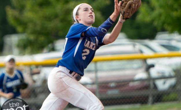 SPOTTED: Shaker loses to Columbia in Class AA semis
