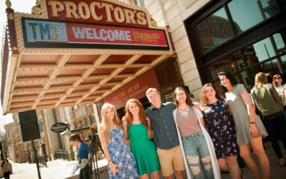 Nominees revealed for 2018 High School Musical Theatre Awards at Proctors