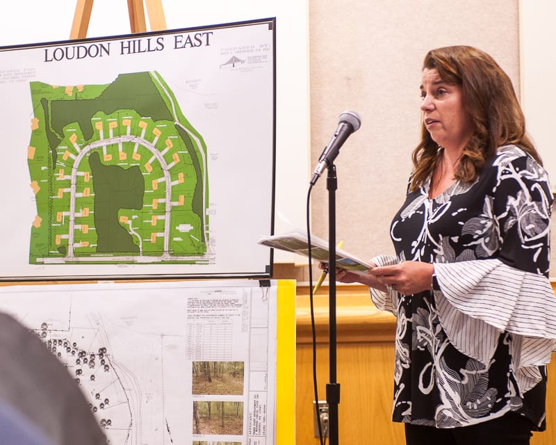 Colonie Planning Board OKs Loudon Hills East development