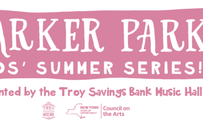 Barker Park Kids' Summer Series lineup announced