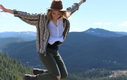 HEALTH & FITNESS: Enjoy more time outdoors with a few easy tricks