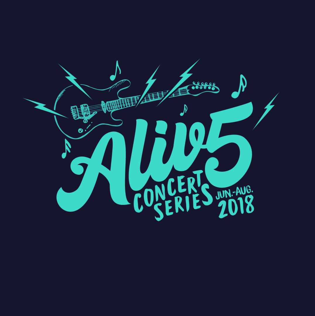 June 28 Alive at Five show moved to rain location