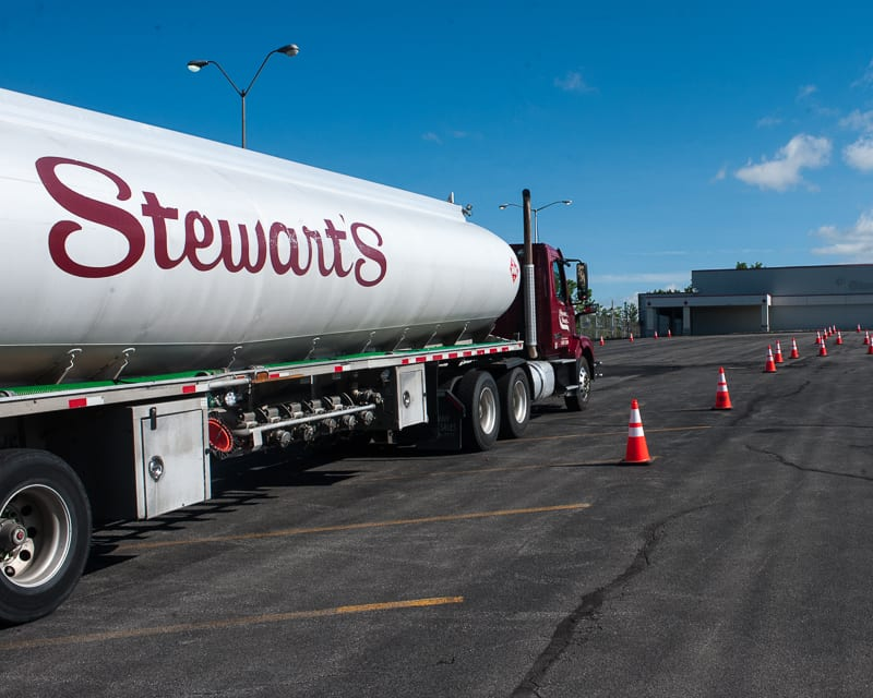 Stewart's to donate  more than $2 million