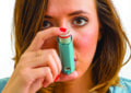 HEALTH & FITNESS: Clean indoor air can help reduce asthma attacks