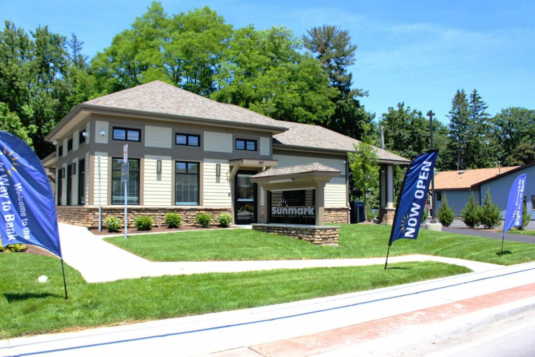 Latham-based credit union opens its second state-of-the-art branch on Delaware Avenue in Delmar