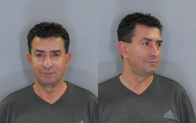 Romanian man arrested for stealing from lockers at Bethlehem YMCA