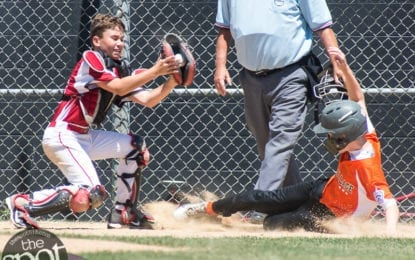 SPOTTED: Guilderland beats Tri-Village to win District 13 championship