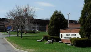 Five arrested at Albany County jail