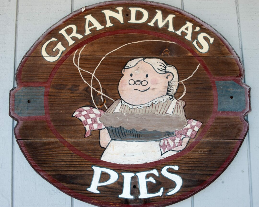 Grandma's Pies is closing on July 15