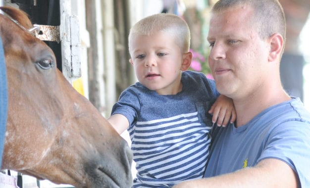 Altamont Fair kicks off today with focus on agriculture, history