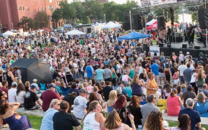 Bethlehem resident wants a concert series like other communities