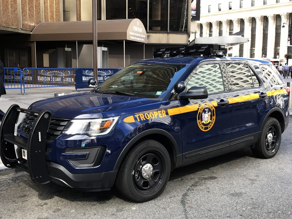 State Police to step up enforcement through Labor Day