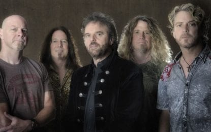 NIGHT and DAY: 38 Special and the Scottish Games