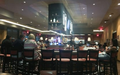 110 Grill opens at Crossgates
