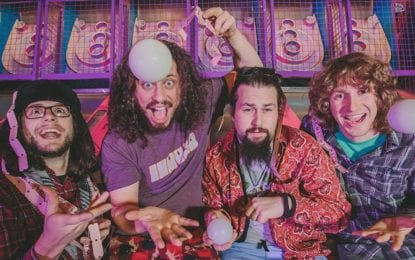Twiddle, Pigeons Playing Ping Pong headline the 2018 Adirondack Independence Music Festival in Lake George