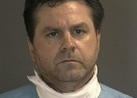 Colonie police ID husband arrested for stabbing his wife at a beauty salon