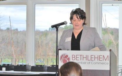 Bethlehem chamber begins search for new leader