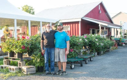 With state grant, Lansing's Farm will remain a farm