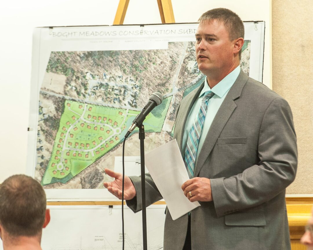 Boght Road housing project approved in Colonie