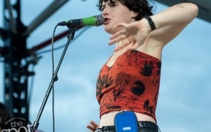 SPOTTED: Rubblebucket, And the Kids and Onlyness at Rockin' on the River