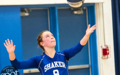 SPOTTED: Shaker volleyball takes Saratoga to five sets