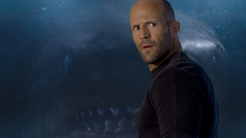 MOVIE REVIEW: 'The Meg' delivers jump scares  and a few too many clichés