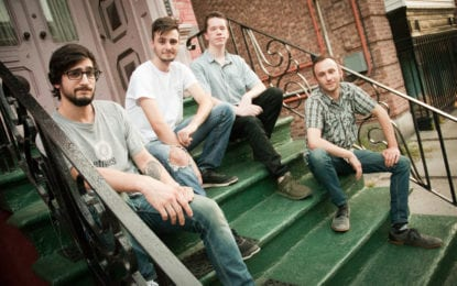 EXCLUSIVE: Preview El Modernist's new single off upcoming EP