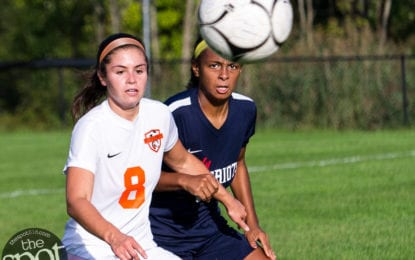 Bethlehem girls soccer team goes to 7-0
