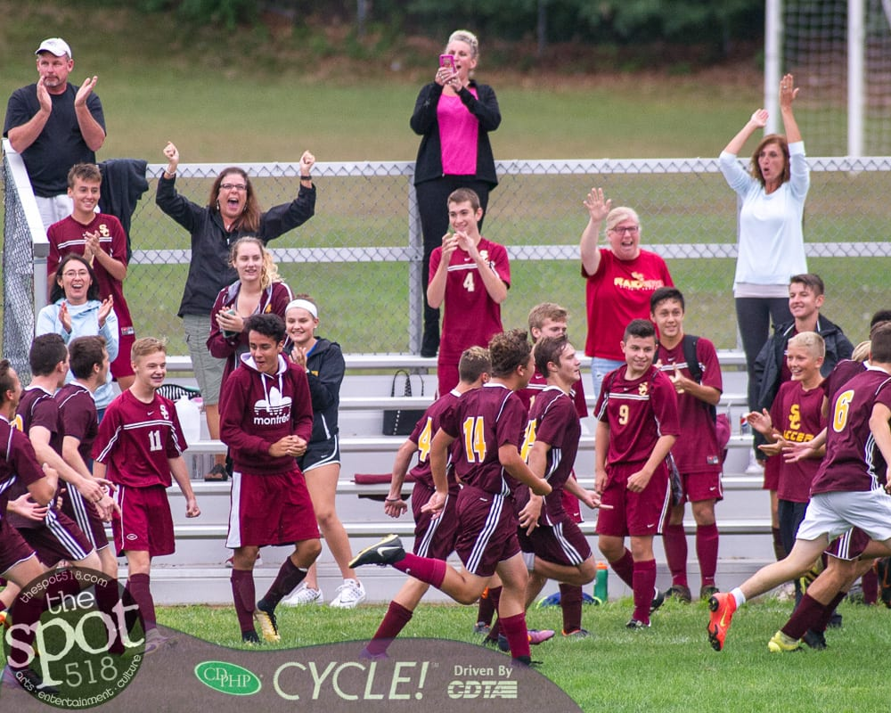 SPOTTED: Colonie boys beat Averill Park in OT