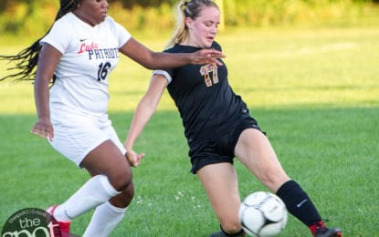 Colonie girls get by Schenectady 4-3