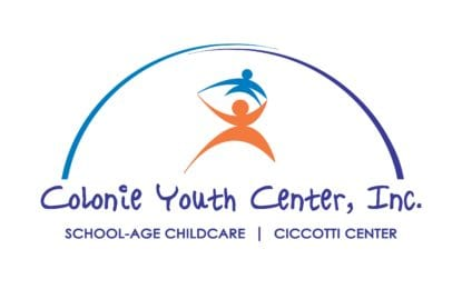 COLONIE YOUTH CENTER: It's back to school time