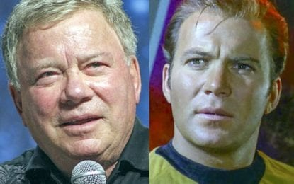 William Shatner will meet fans at Ticonderoga; set Tour locale