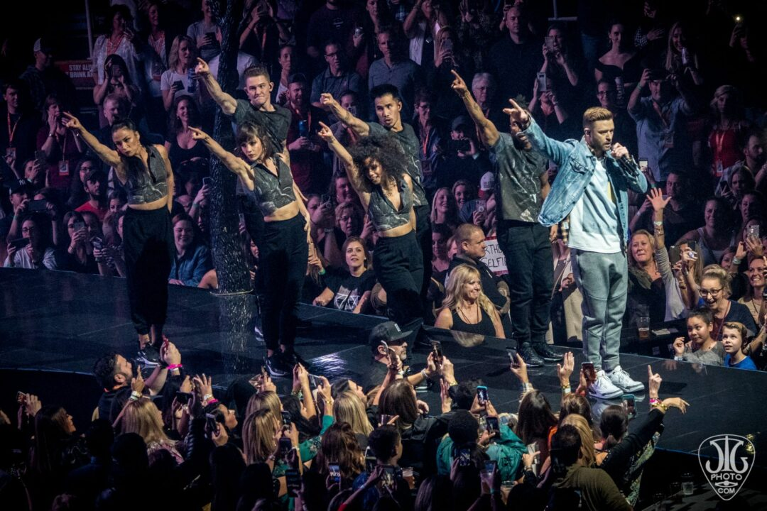 REVIEW: Justin Timberlake brought SexyBack to his Albany concert