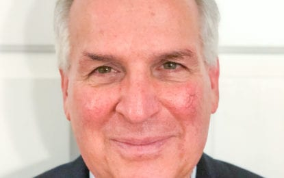 Jim Carriero wants common sense solutions for Bethlehem