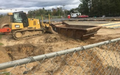 New Elsmere Fire District substation to open next spring