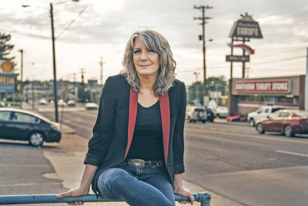 RECENTLY ANNOUNCED: Grammy Award-winner Kathy Mattea returns to Troy Music Hall on Oct. 18
