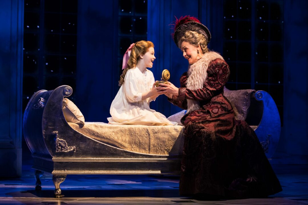 PICK of the WEEK: 'Anastasia' at Proctors
