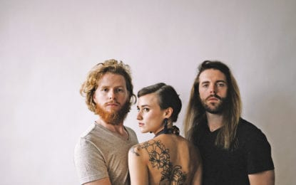 The Massry Center for the Arts, celebrating 10 years with a stellar 2018-19 season, presents The Ballroom Thieves and Kaia Kater