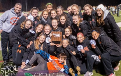 SPOTTED: Bethlehem girls are Section II Class AA champs