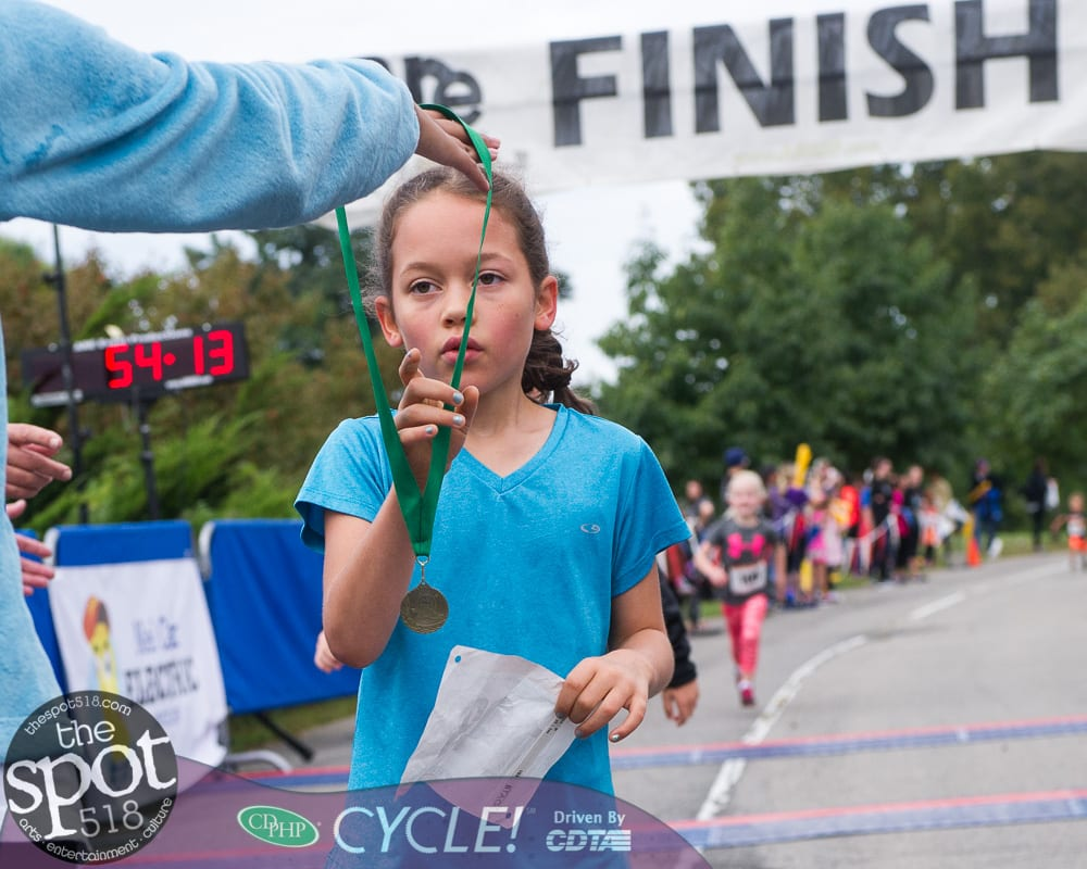 LETTER to the EDITOR: Fall means it's time for the CYC 5K