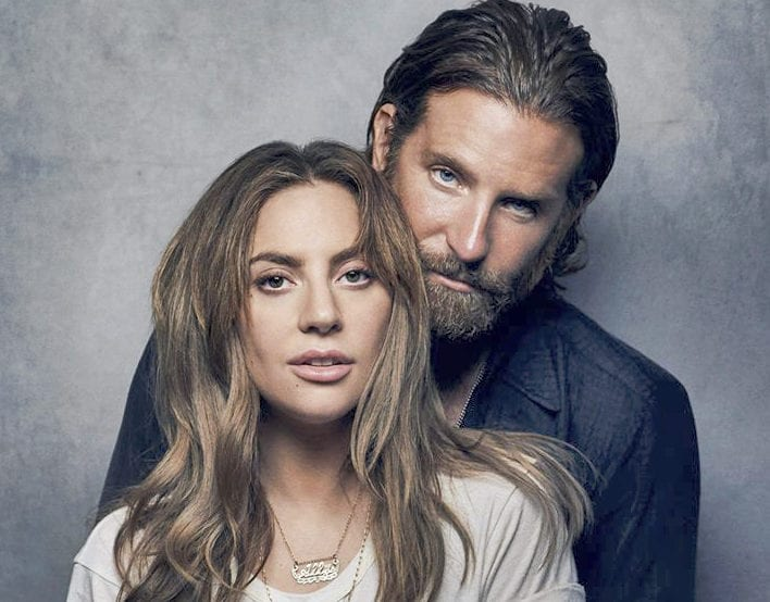 MOVIE REVIEW: Gaga, Cooper — two stars have been reborn through uncharacteristic roles in 'A Star is Born'