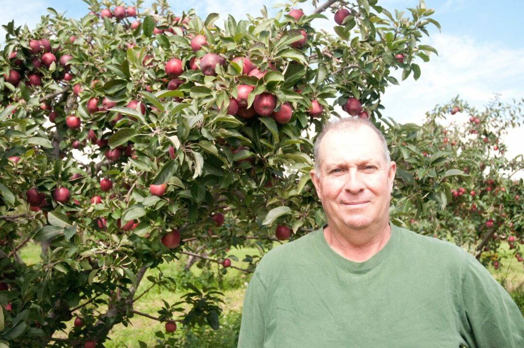 Altamont Orchards on its 50th year
