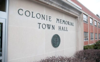 Town of Colonie got hacked; looks to avoid paying ransomware demand of about $400,000