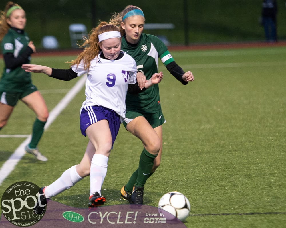 SPOTTED: Voorheesville loses to Schalmont in overtime