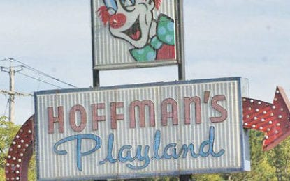 DISCOVER LOUDONVILLE: Four years after it was torn down, Hoffman's Playland is still a Loudonville icon